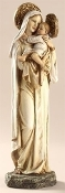 "10.5"" Mother most Amiable Statue"