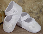 GIRL'S COTTON SHOE