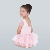 Bloch Chara Childrens Tutu Skirt