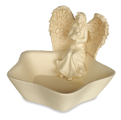 Angelstar Star Display Dish