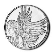 Angelstar Reflections Coin