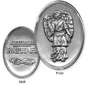 Angelstar Archangel Raphael Token