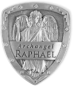Angelstar Shield Token - Raphael
