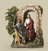 "9"" PALM SUNDAY - UFFIZI COLLECTION"