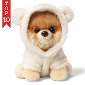 Itty Bitty Boo with Bear Suit
