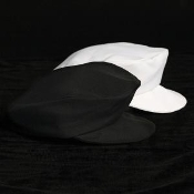 Boy's plain hat