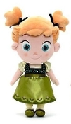 Toddler Anna Plush Toy