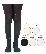 Jefferies Diamond Tights