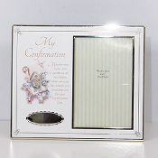4x6 Confirmation Frame