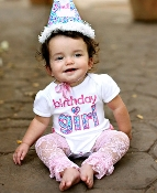 Rufflebutts Birthday Girl One-Piece,1st birthday outfit,first birthday outfit,outfit for 1st birthdy,outfit for first birthday,1st birthday party outfit,outfit for my daughters 1st birthday,birthday gift,first birthday gift,1st birthday gift
