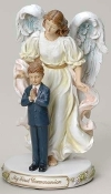 Guardian Angel w/Communion Boy