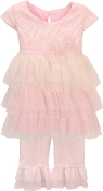 Isobella and Chloe Fairy Princess 2pc Pant Set