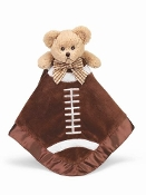 Bearington Baby Blue Bear Hugs Snuggler