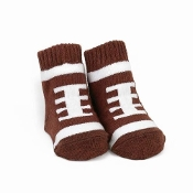Baby Bearington Touchdown Socks