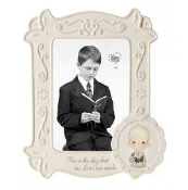 P.Moment This Is The Day The Lord Has Made - Boy Photo Frame