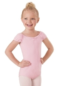 Balera Girls' Basic Empire Seam Dress