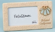 Faithstone 4x6 Godparent Frame