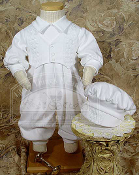 Long White Boys Celebration Set with Hat,boys suit,baby boy suit,suit for little boy,suit for communion,boys suit for communion,boys tie,boys shoes,little boy shirt,boy hat,boy socks,communion mississauga,communion,boys baptism outfit,boys