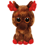 Maple the Canada Moose