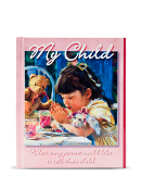 "Kathy Fincher ""My Child"" Book Girl Edition"