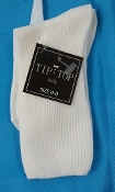Infant Boys Ivory Dress Socks