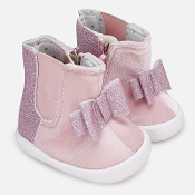 Mayoral Baby girl Chelsea boots