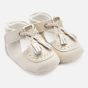 Mayoral Baby boy Leatherette shoes