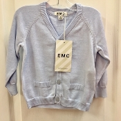 EMC Boys Blue Cardigan