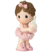 """Happy Birthday Precious"" Figurine - Precious Moments"