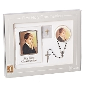 St. Joseph Communion Boy Gift Set