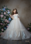 The Camellia Gown