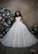 The Annalise Gown