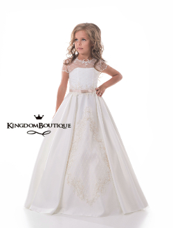 Kingdom Boutique Gown