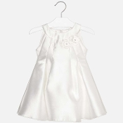 Mayoral Girls Taffeta dress