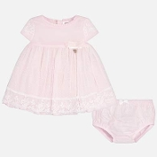 Mayoral Baby girl Tulle Dress