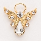 April Guardian Angel Pin