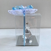 Crystal Angel Ornament,bomboniere,favor,baptism bomboniere,communion bombniere