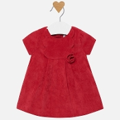Mayoral Baby Girl Corduroy Dress
