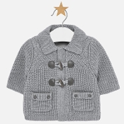 Mayoral Baby boy Knit Cardigan
