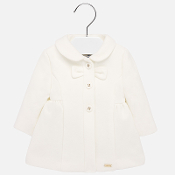 Mayoral baby Girl Coat