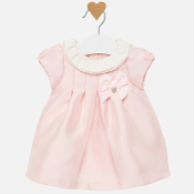 Mayoral Baby girl Twill Dress