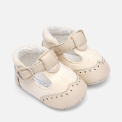 Mayoral Baby boy Shoes w/Strap