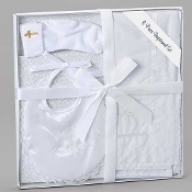 3pc Baptism Gift Set