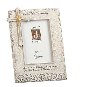 "8"" 3.5""x5 First Communion Frame"