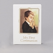 Joseph Studio Communion Boy Book