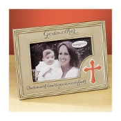 "4.5x2.75"" Godmother Frame"