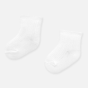 Mayoral Baby 2pc Sock Set