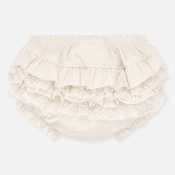 Mayoral Baby girl Knit Knickers