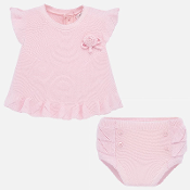 Mayoral Baby girl 2pc Knit Set