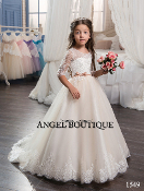 The Annabelle Gown